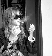 Smoke !