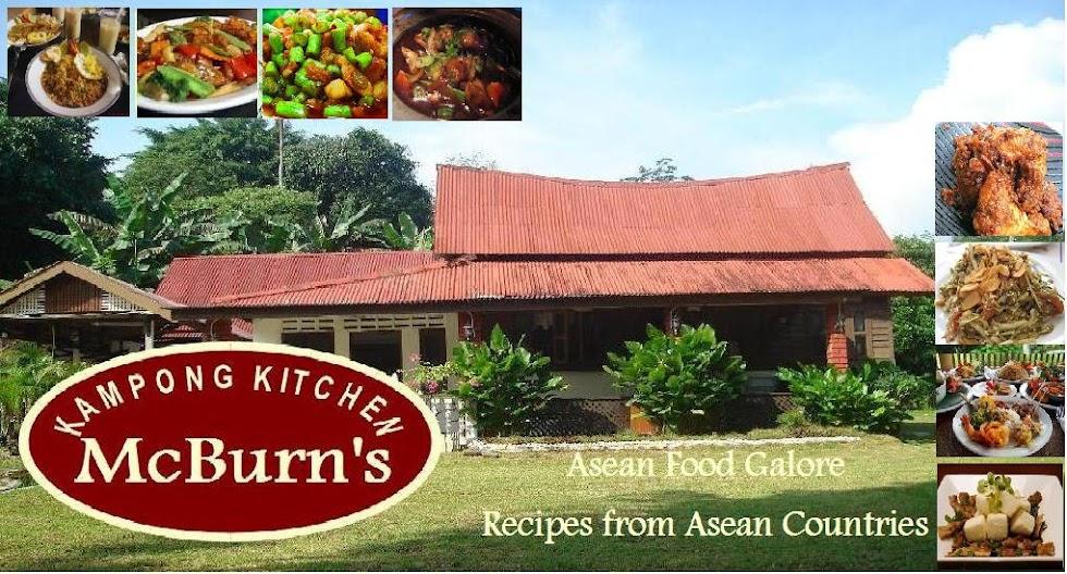 McBurn's/Asean