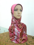 Duranni Hijab