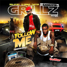 Soulja Boy Gangsta Grillz: Follow Me Edition