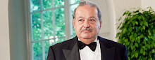 Carlos Slim Helú, the richest man in the world,  has lived in the same house for 40 years.