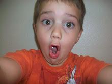 My Crazy lil Bro