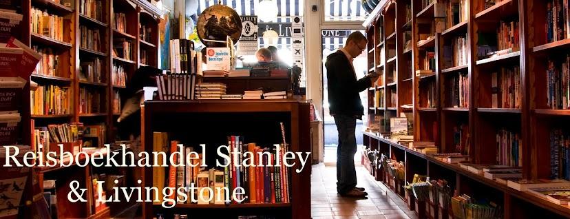 Reisboekhandel Stanley en Livingstone