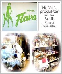 Butik Flava, Funäsdalen