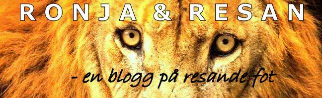 Ronja & Resan
