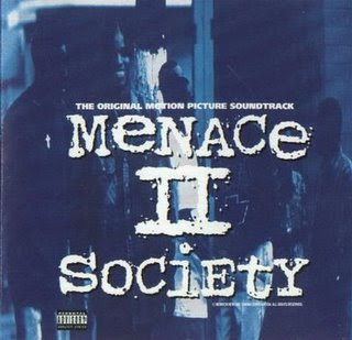Menace II Society movies in France