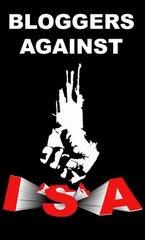 Anti ISA!