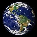 Cambia el eje de la Tierra