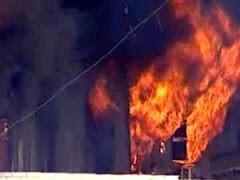 حريق المسرح القومي بالعتبه - المتهم ماس كهربي