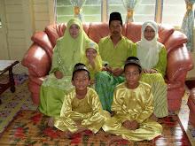Family Tersayang