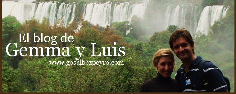 El blog de Gemma y Luis