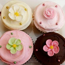 Three Girls Cupcakes