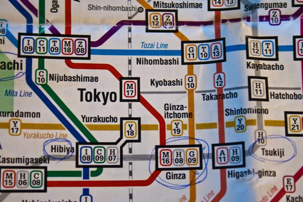 Tokyo Independent Escort