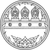 Kamphaeng Phet symbols