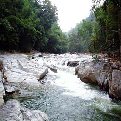 Mae Wong National Park