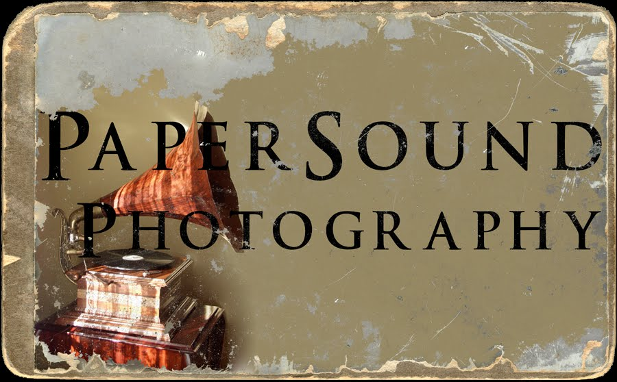 PaperSound Photography