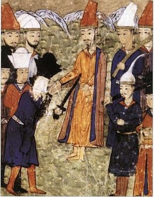 TOYRK+MONGOLIKIS+KATAGOGIS998 Οι Τούρκοι