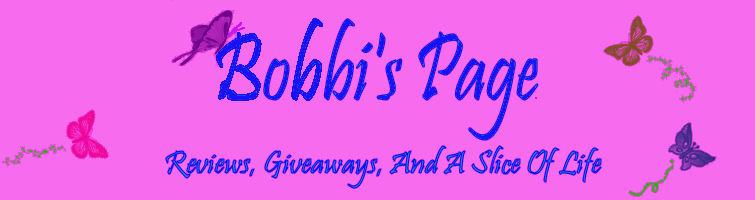 Bobbi's Page