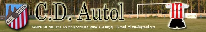 CLUB DEPORTIVO AUTOL