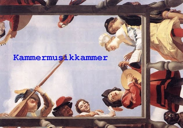 Kammermusikkammer