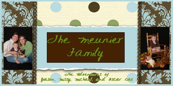 The Meuniers