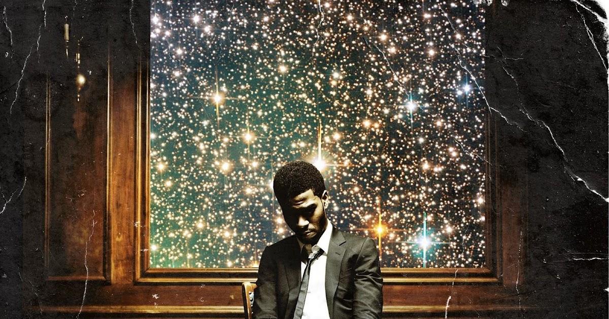 Music Blog Kid Cudi Man On The Moon 2 Legend Of Mr Rager