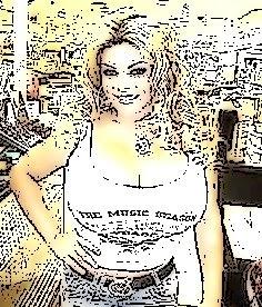 AbsoluGirl - sheyla hershey nue video sexy en streaming