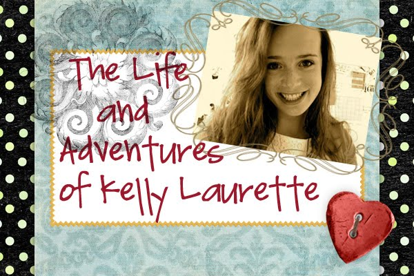 Life and Adventures of Kelly Laurette