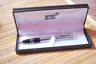 Mont Blanc Ball Pen