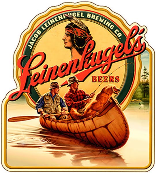 leinenkugel brewing company