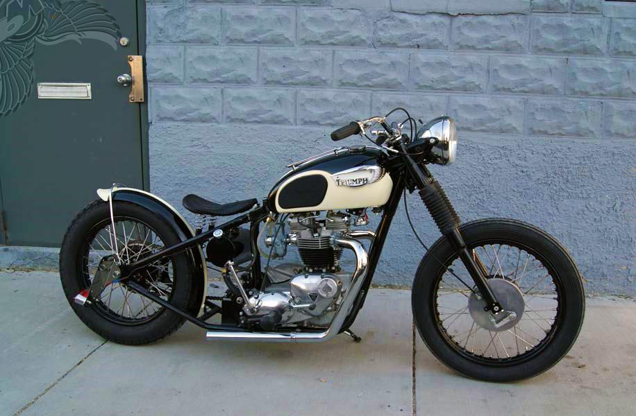 choppahead trump for sale - bikerMetric