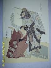 11. Kabuki  18,5x25,5cm