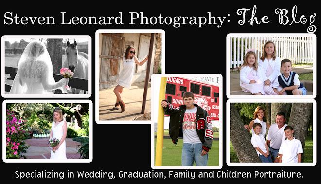 Steven E. Leonard Photography