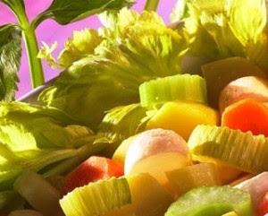 Calories aliments -Liste d'aliments faibles en calories