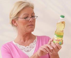 réduire Cholestérol et alimentation Avec suppléments aux herbes