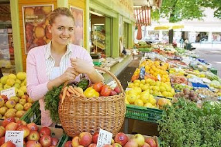 la nutrition vitamines aliments