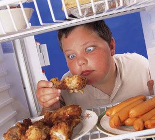 Moyens de lutte contre l'obésité des enfants