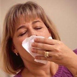Les causes des problèmes respiratoires