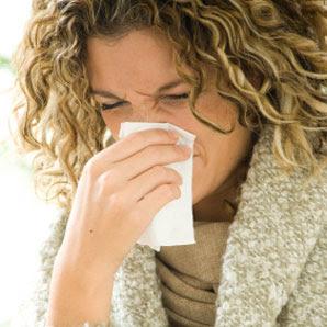 soigner rhume naturellement