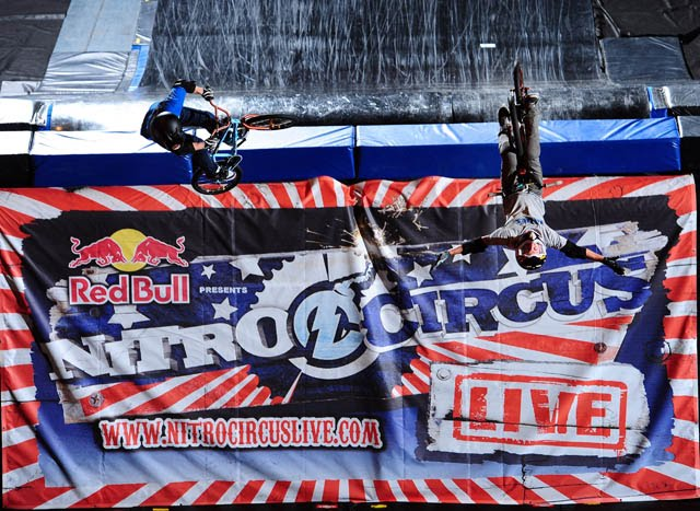 nitro circus wallpaper. Theduring the nitro circus