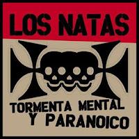 Los Natas Natas - Cabron - Los Natas - Cabron