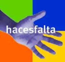 Hacesfalta.org*Iniciativas, oportunidades e información sobre voluntariado