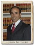 Attorney Gary Levine