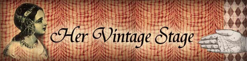 Her Vintage Stage