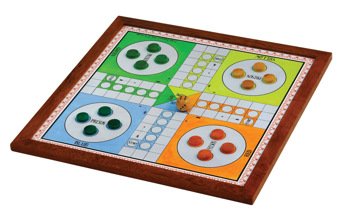 indoor games and outdoor games