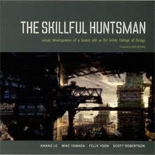 A compulser régulièrement - The Skillful Huntsman