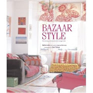 Bazaar Style - decoration