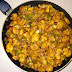 Chettinad Mushroom Pepper Fry/ Chettinad Pepper Mushroom.