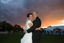 Utah Wedding Reception Aug. 2006