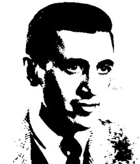 foto de J.D. Salinger